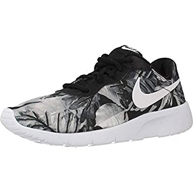 9f0a3747b9c82 Amazon.com | Nike Kids Tanjun Print (GS) Running Shoe (6.5 M US Big ...