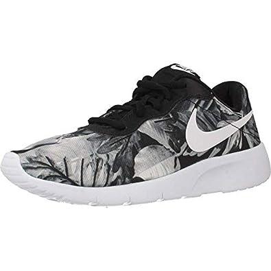 unique design good quality official photos Amazon.com | Nike Kids Tanjun Print (GS) Running Shoe (6.5 M ...