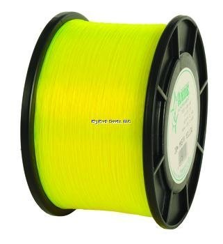 Ande MY00200020 Monster Monofilament, 2-Pound Spool, 20-Pound Test, Yellow Finish by ANDE by ANDE