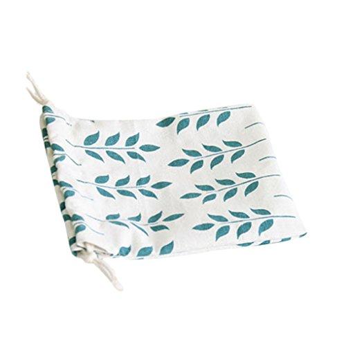 LUFA Outdoor Travel Stroage Tasche Durable Baumwolle Leinen Beutel Drawstring Harness Tasche