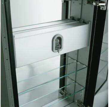Robern SLBBI60 Safety Lock Box