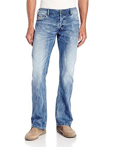 Diesel Five Pocket Jeans - 9