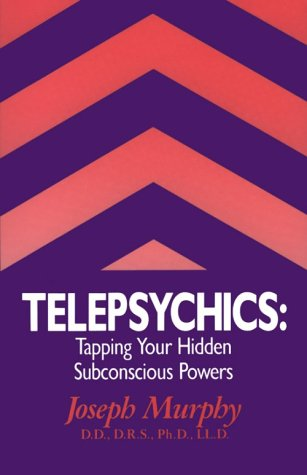 Telepsychics: Tapping Your Hidden Subsonscious Powers