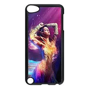 iPod Touch 5 Case Black Fantasy Girl Q5V9IL