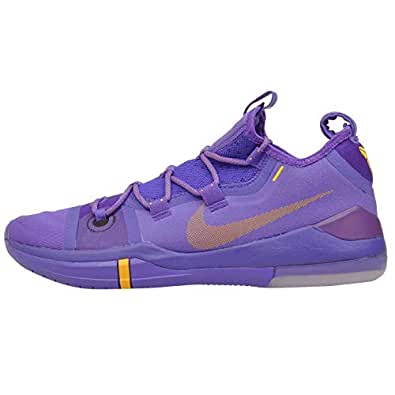 Amazon.com | Nike Men's Kobe AD (11.5 M US, Hyper Grape