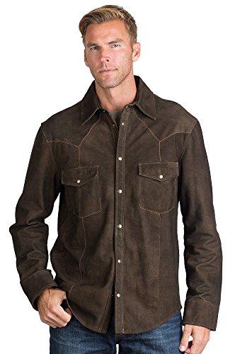 shane-goatskin-suede-leather-western-shirt-jacket-vintage-brown-size-xlarge-46