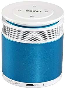 Rapoo A3060 Bluetooth Mini Speaker Blue/White