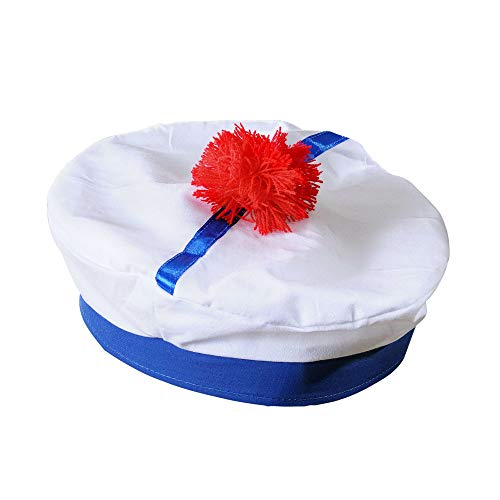 FRENCH SAILOR HAT