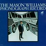 NEW Mason Williams - Phonograph Record (CD)