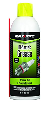Max Professional 2114 Di-Electric Grease - 10 oz. ()