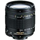 Protección de filtro 72 mm Nikon AF 28-200 mm 1 3.5-5.6 G IF ED