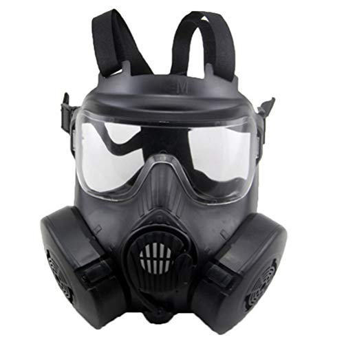 RONGT Full Face Airsoft Mask - Protective Skull