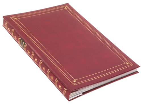 pioneer-bi-directional-post-style-memo-pocket-album-burgundy