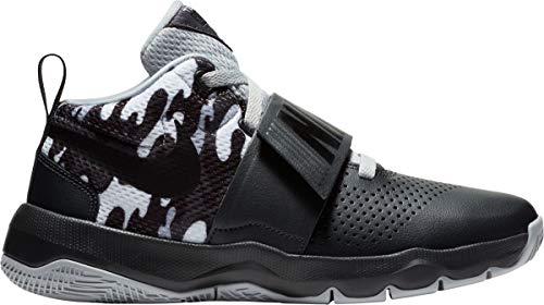 aa419e1bf7a Jual Nike Kids  Team Hustle D 8 (Gs) Basketball Shoe - Basketball ...