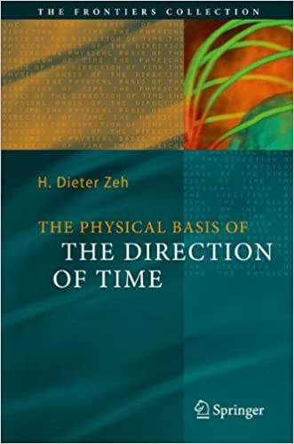 Download gratis bøger online til kobo The Physical Basis of The Direction of Time (The Frontiers Collection) PDF RTF 3540680004