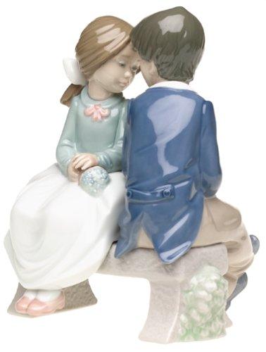 NAO First Love Porcelain Figurine ()