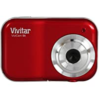Vivitar  5.1MP Digital Camera with 1.5-Inch LCD Screen - Colors/Styles May Vary
