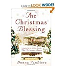 The Christmas Blessing (Christmas Hope Series #2) [Hardcover]
