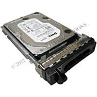 Dell 341-7001 500GB 16MB 3.0Gbps 7.2K 3.5 Enterprise Class Sata Hard Drive in Poweredge Tray