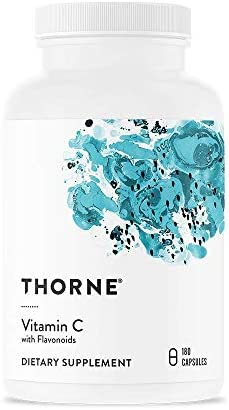 Thorne Research Flavonoids Bioflavonoids Together product image