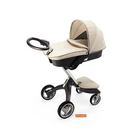 Amazon.com: Stokke Xplory Complete Stroller – Turquesa: Baby