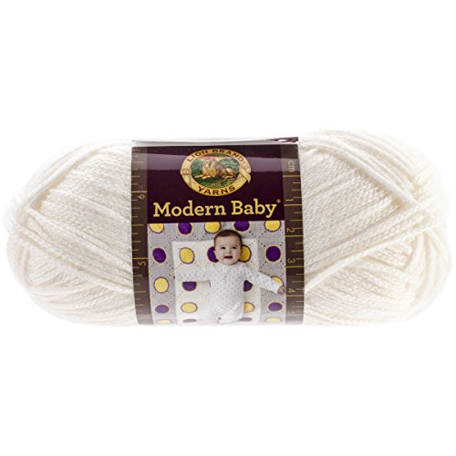 Lion Brand Baby Soft Yarn - 5