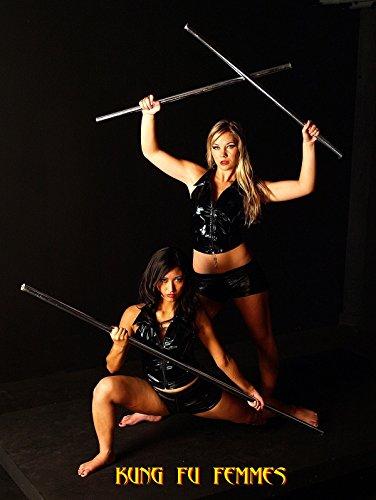 Kung Fu Femmes