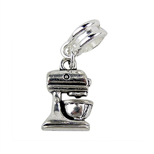 Universal Cooking Mixer Blender Charm