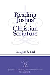 Reading Joshua As Christian Scripture