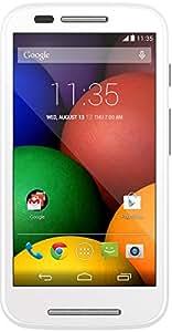Motorola Moto E 1524 XT LTE Smartphone, marca Vodafone, Blanco [Italiano]