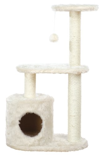 TRIXIE Pet Products Casta Cat Tree, ()