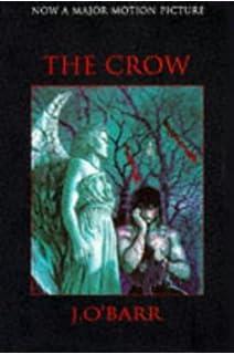 The Crow: James O'Barr: 9781501176999: Amazon com: Books