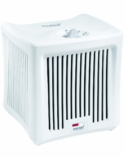 Hamilton Beach TrueAir 04532GM Room Odor - Control Smoke Air Purifier