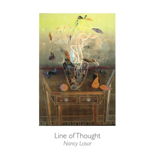 Line of Thought, Nancy Lasar