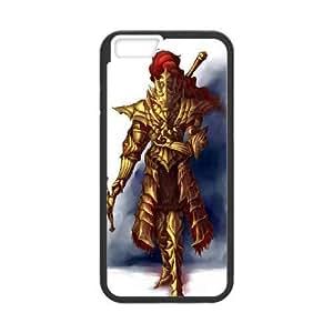 Dark Souls iPhone 6 Plus 5.5 Inch Cell Phone Case Black Phone Accessories LK_793482