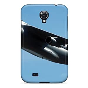 Tpu Case For Galaxy S4 With Majestic Bird