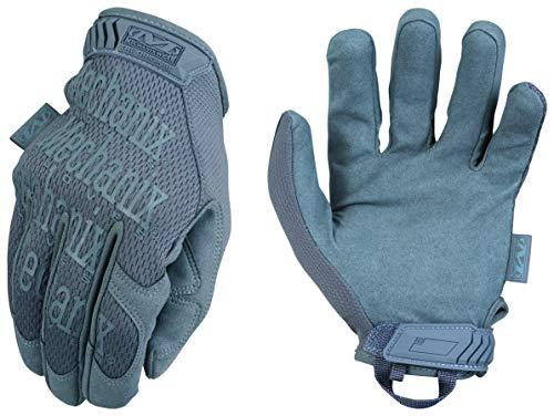 Mechanix Wear Original Wolf Grey handschoenen, maat L, grijs
