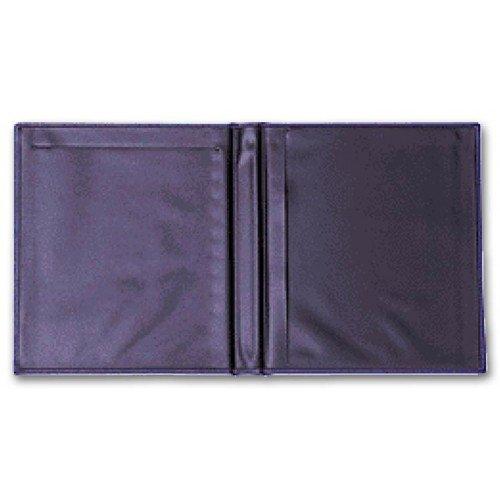 56201N, 3-Per-Page Deskbook Check Cover
