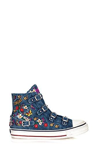 Ash - Sneakers - 290666 - Denim - 37