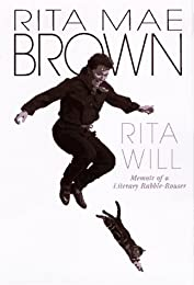 Rita Will: Memoir of a Literary Rabble-Rouser