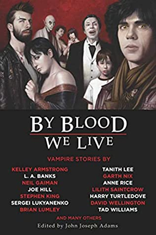 Image result for by blood we live book cover