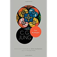 Four Archetypes: (From Vol. 9, Part 1 of the Collected Works of C. G. Jung) (New in Paper)