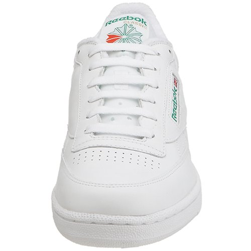 Reebok Mens Club C Sneaker Bianco