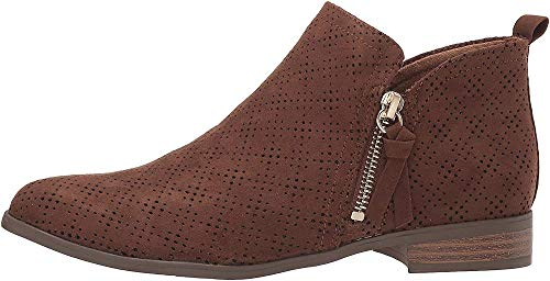 Dr. Scholl's Shoes Women's Rate Zip Ankle Boot