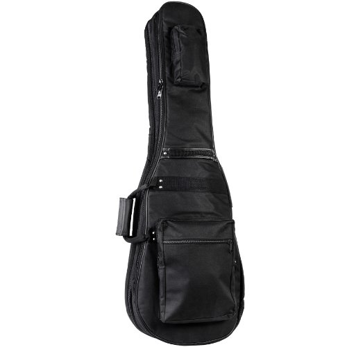 Henry Heller Deluxe Double Bass Gigbag