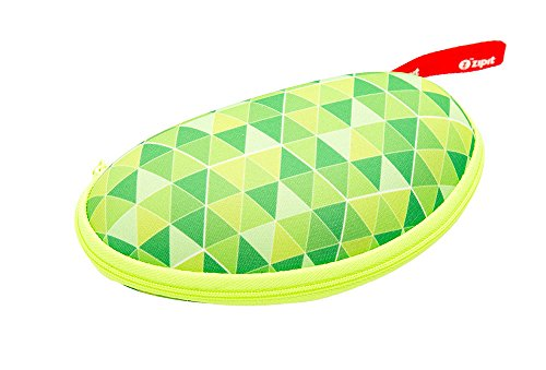 ZIPIT Colorz Box Glasses Case, Green