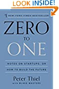 #10: Zero to One: Notes on Startups, or How to Build the Future