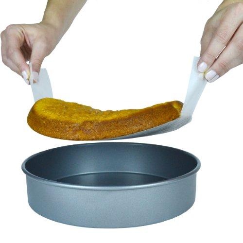 6 inch cake pan round - 7