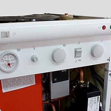 Baxi Caldera GASOIL GAVINA 20 kw GTI Plus Eco: Amazon.es: Bricolaje y herramientas
