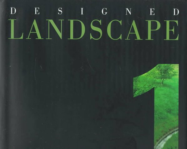 Download Designed Landscape Forum (Landscape Art & Architecture) (Volume 1) ebook